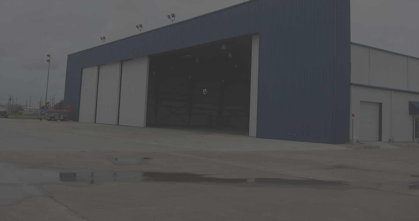 Aerohaus Metal Buildings Inc.