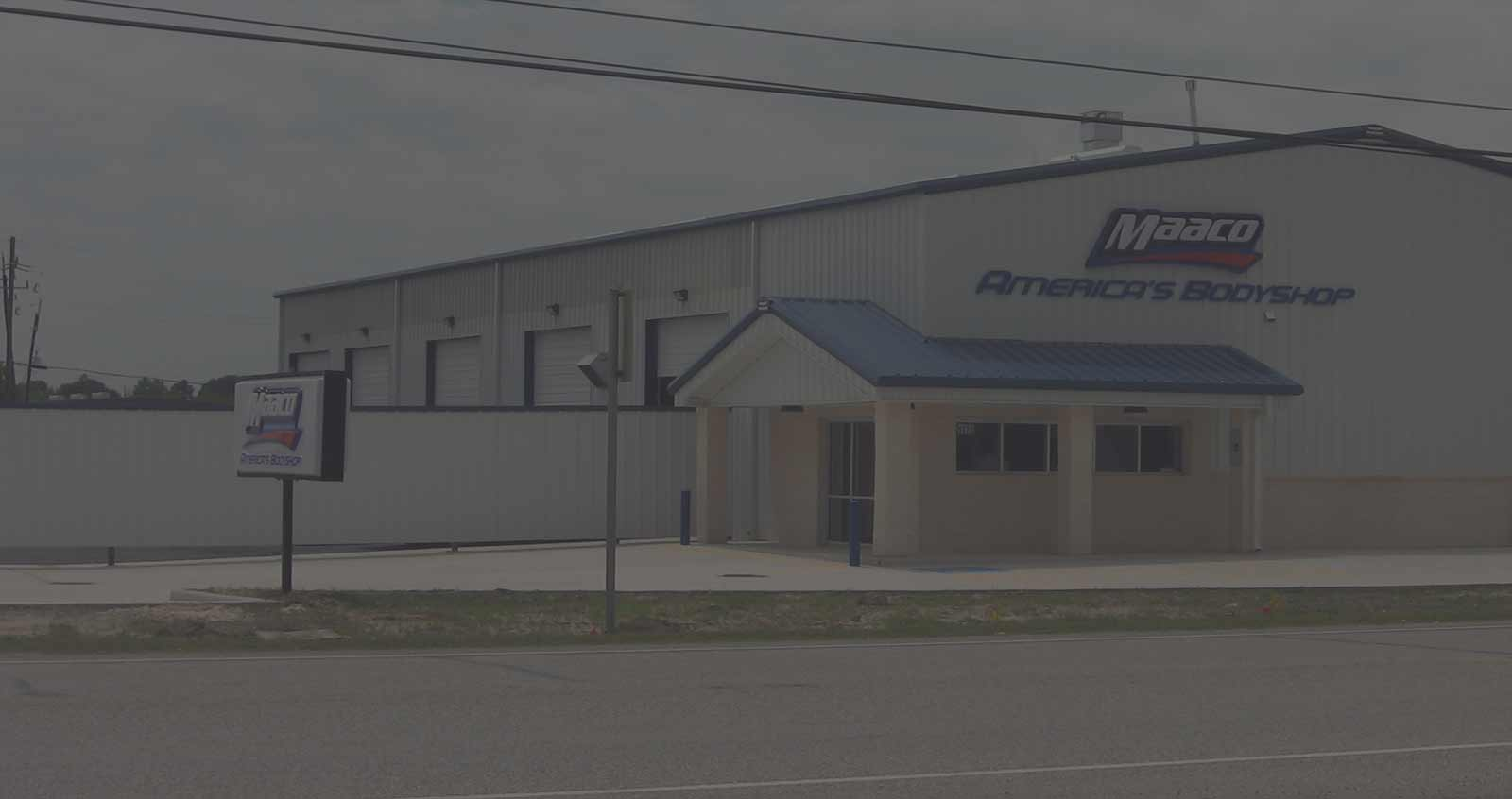 Aerohaus Metal Buildings Inc.