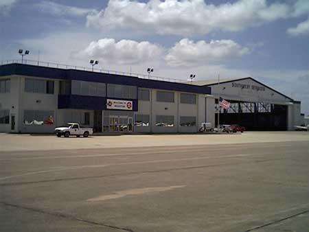 Aerohaus Metal Buildings